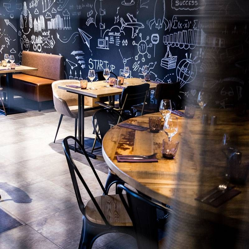 La Table du coin - Restaurant Saint Herblain